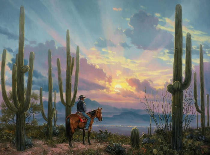 First Time Driver >> Jack Sorenson | Artist | Gallery in Santa Fe NM